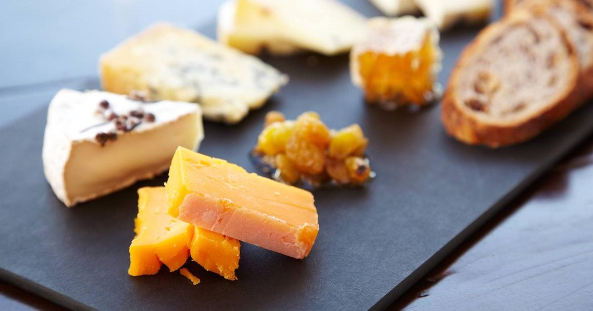 7ab1faeb 10 tips til det ultimative ostebord | Netto