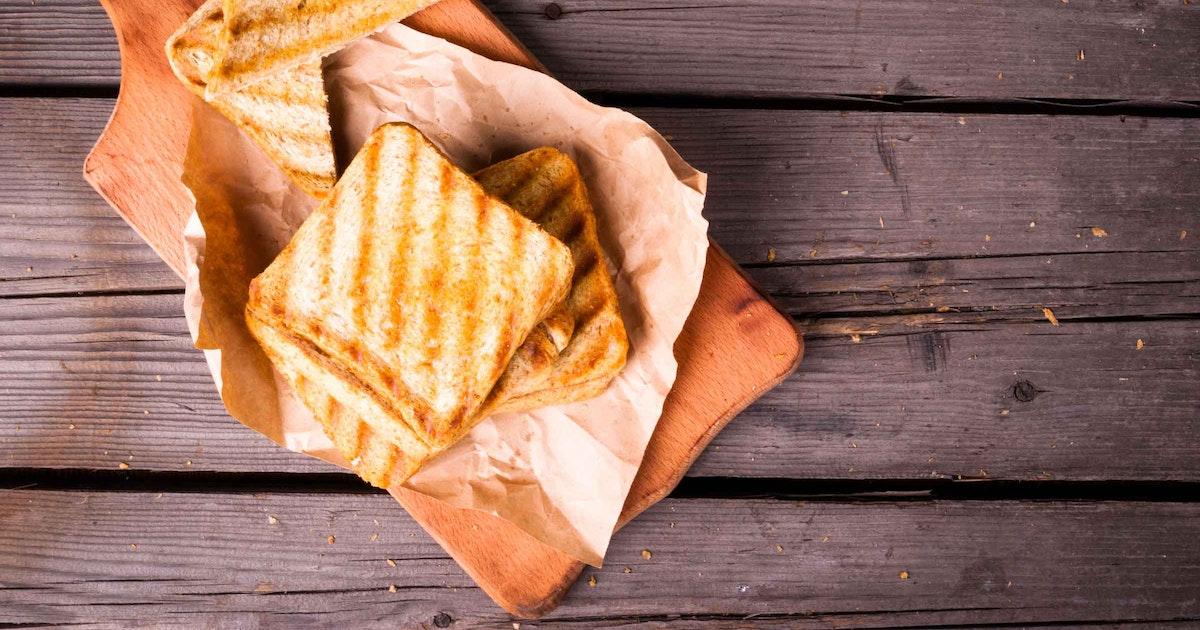 Netto Toast